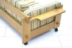 Yngve Ekstrom Rare Three Seat Sofa by Yngve Ekstr m Sweden 1960s - 628631