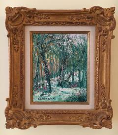 Yolande Ardissone Fontainbleu Forest II - 1233399