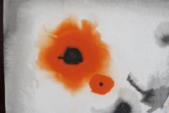 Yoshihiro Ueda Abstract Watercolor Painting by Yoshihiro Ueda - 1156506