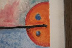 Yoshihiro Ueda Graphic Geometric Abstract by Yoshihiro Ueda - 1069632