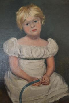 Young Girl after Sir Thomas Lawrence - 610099