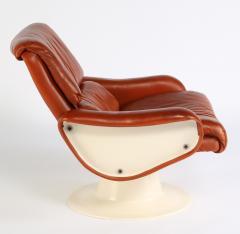 Yrjo Kukkapuro 1960s Yrjo Kukkapuro Saturn Lounge Chairs - 482642