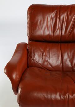 Yrjo Kukkapuro 1960s Yrjo Kukkapuro Saturn Lounge Chairs - 482646