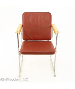 Yrjo Kukkapuro Yjro Kukkapuro Mid Century Dining Chairs Set of 8 - 1821529