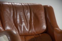 Yrjo Kukkapuro Yrj Kukkapuro 418 Lounge Chair For Haimi Finland 1960s - 1069427