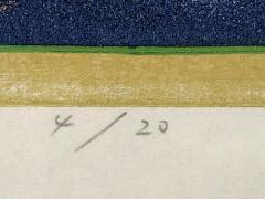 Yuichi Hasegawa Earth in Blue - 1919024