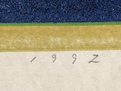 Yuichi Hasegawa Earth in Blue - 1919025
