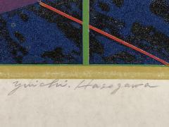 Yuichi Hasegawa Earth in Blue - 1919026