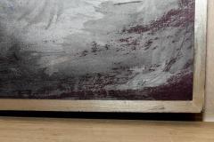 Yves Alcais Untitled Oil on Canvas by Yves Alcais - 483527