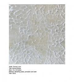 Yvonne Love Alluvial Series - 2062317