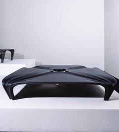 Zaha Hadid Quad Table - 2126955