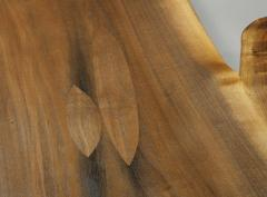George Nakashima Special Bench Coffee Table 1957 - 930