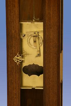 c 1850 Massive Japanese Striking Stick Clock - 1276597