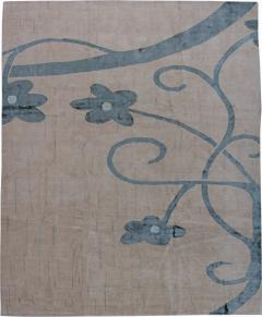 contemporary Tibetan rug - 905716
