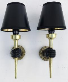 devoluy john Pair of Sconces by John Devoluy - 995687