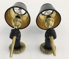 devoluy john Pair of Sconces by John Devoluy - 995690