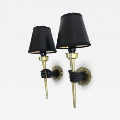 devoluy john Pair of Sconces by John Devoluy - 998483