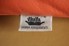 gamma arredamenti Leather Chaise by Gamma Arredamenti - 1100202