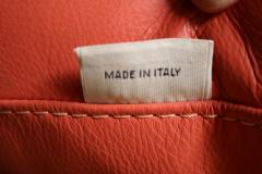 gamma arredamenti Leather Chaise by Gamma Arredamenti - 1100203