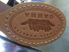 gamma arredamenti Leather Chaise by Gamma Arredamenti - 1100208