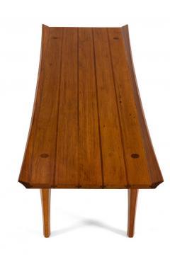 heritage henredon Mid Century Heritage Henredon Coffee Table - 2059985