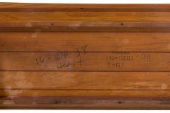 heritage henredon Mid Century Heritage Henredon Coffee Table - 2059988