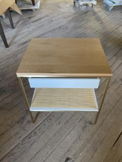 reGeneration Furniture Pair of re 392 Bedside Tables in the wider version - 1947647