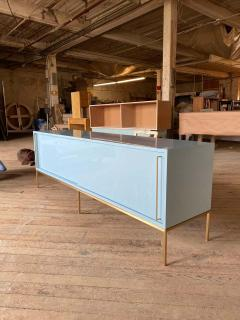 reGeneration Furniture re 379 credenza in Marlboro Blue - 1595461