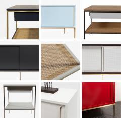 reGeneration Furniture re 379 credenza in Marlboro Blue - 1595462
