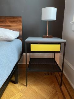 reGeneration Furniture re 392 bedside table - 1457042