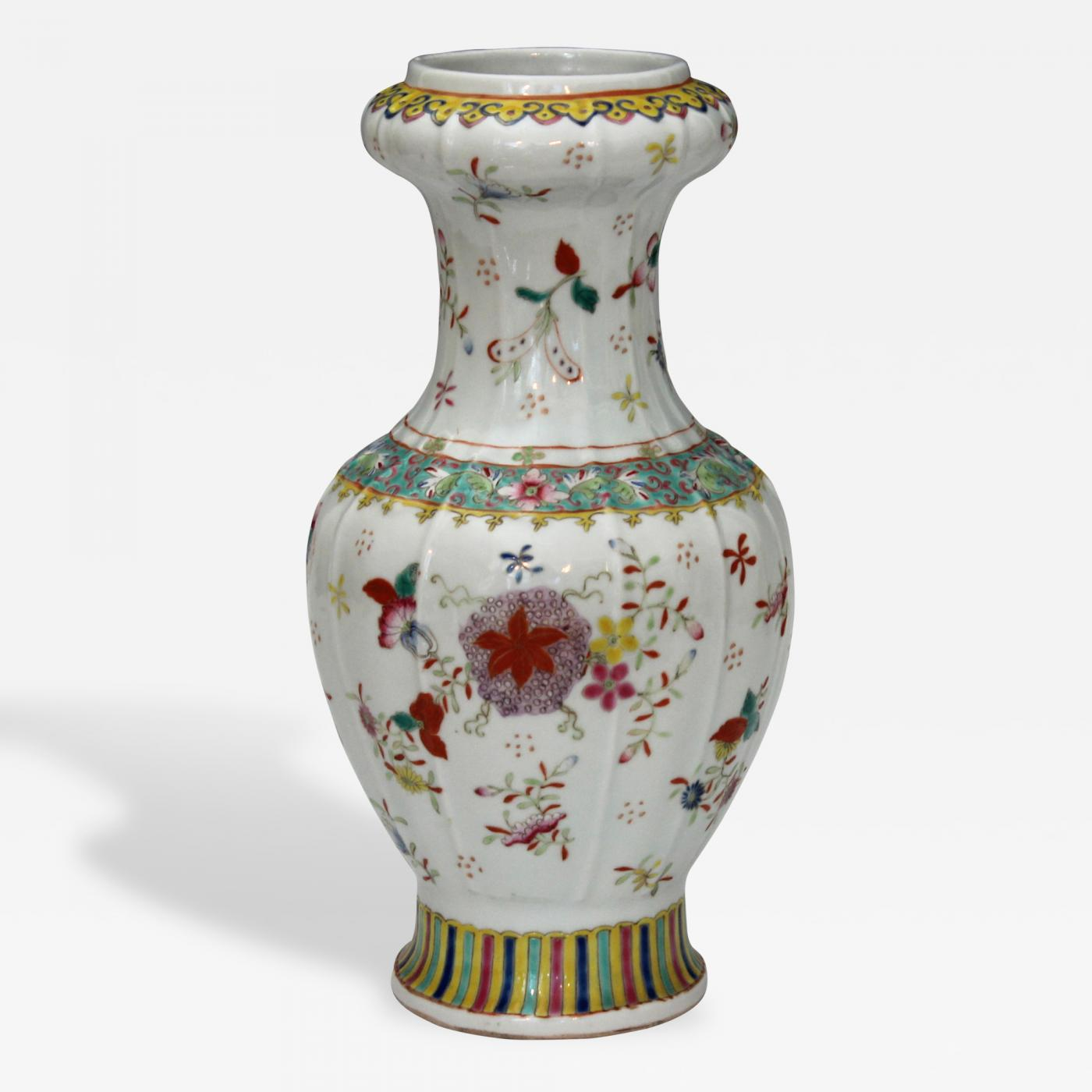 Chinese porcelain antique chinese famille rose porcelain lobed listings decorative arts objects vases jars urns chinese porcelain antique chinese famille rose reviewsmspy