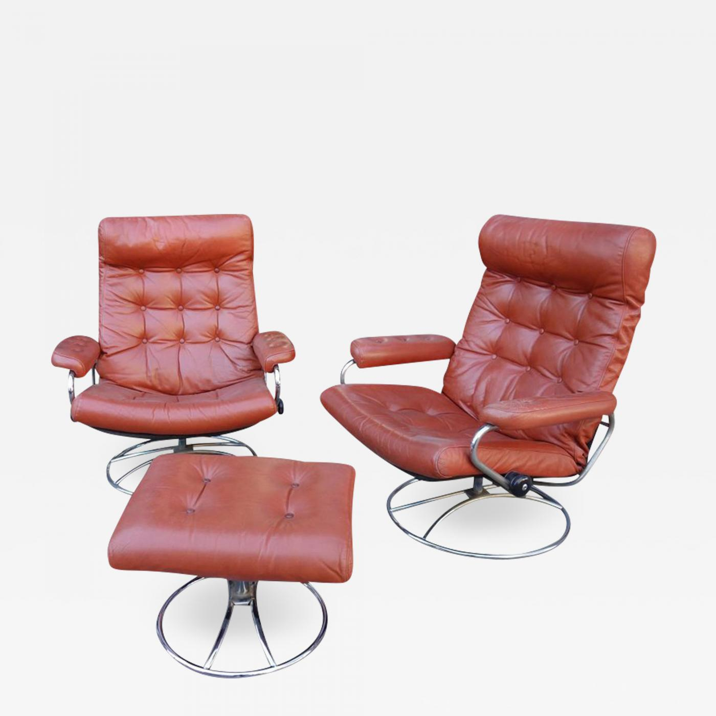 Gentil Listings / Furniture / Seating / Lounge Chairs
