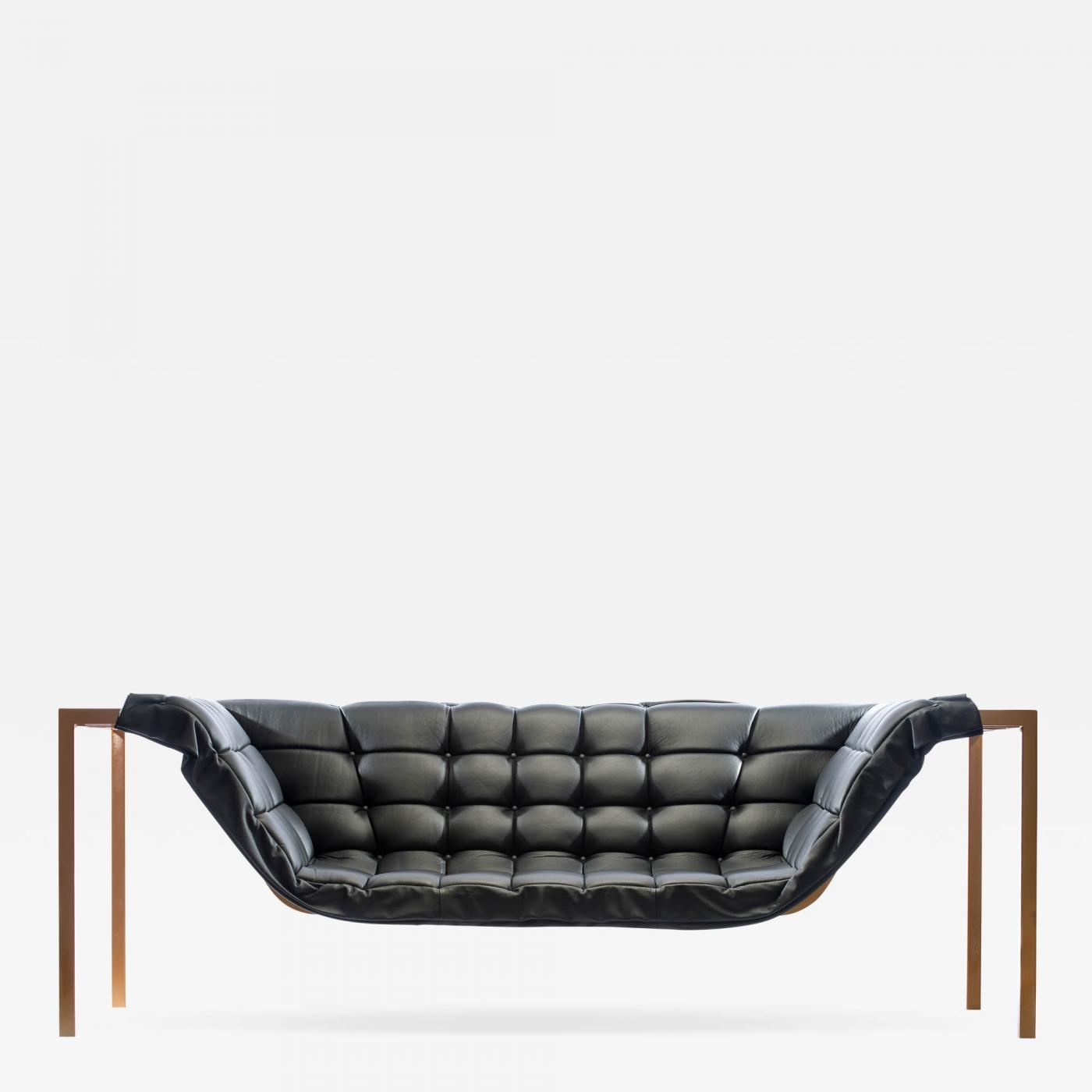 Harow - Orbital 2 Seater Sofa (Empire Edition), 2017