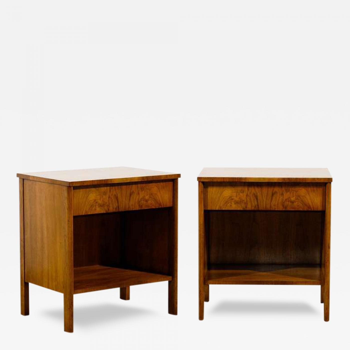 Listings / Furniture / Case Pieces / Night Stands