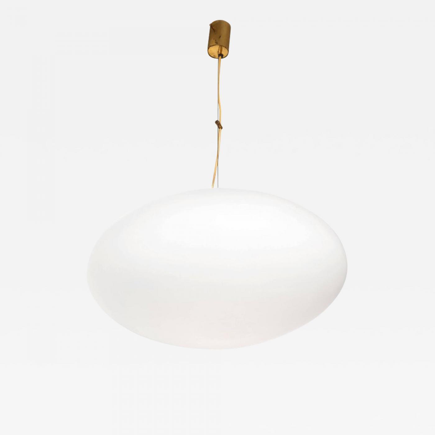 Stilnovo stilnovo mid century oval pendant light listings furniture lighting chandeliers and pendants aloadofball Images