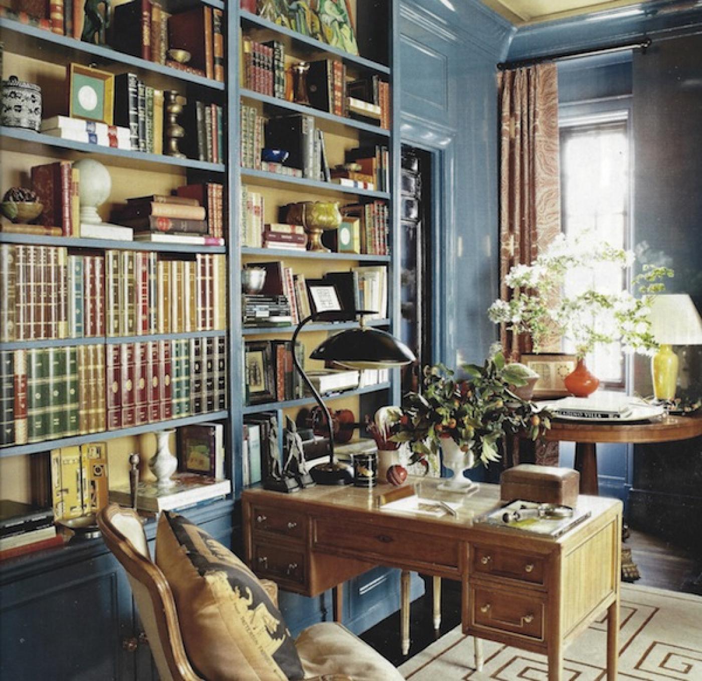 New york city apartment by garrow kedigian interior design for Interior design new york city