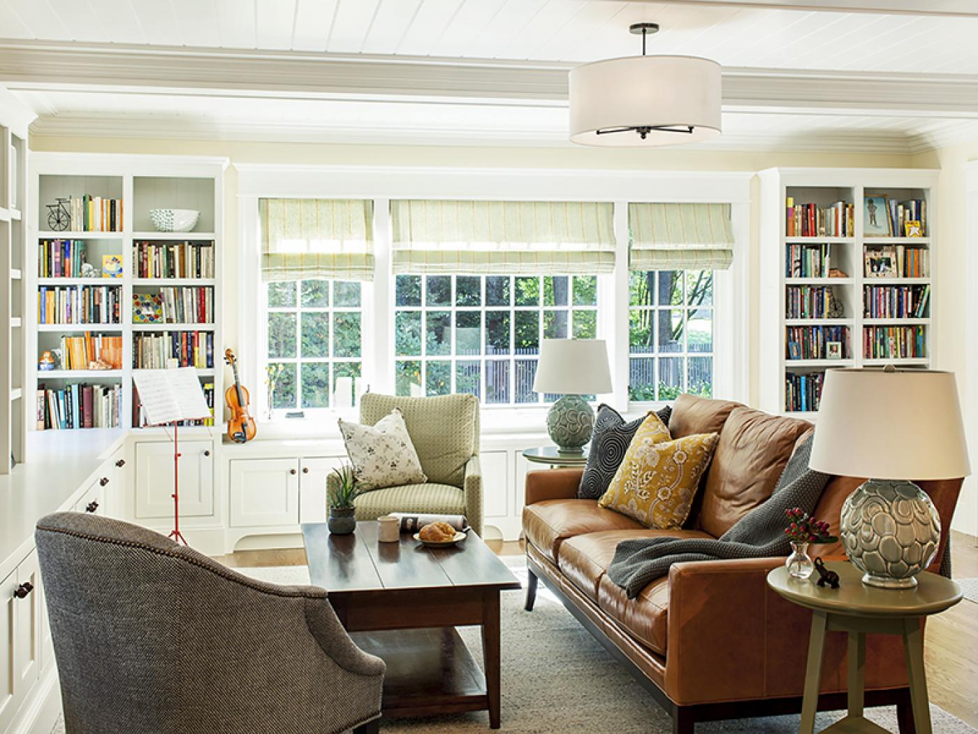 New england home by kmid kate maloney interior design - New home interior design ...