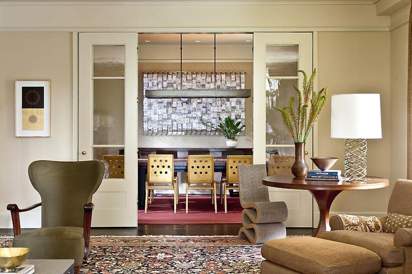 West End Avenue Apartment Nyc By Glenn Gissler Design
