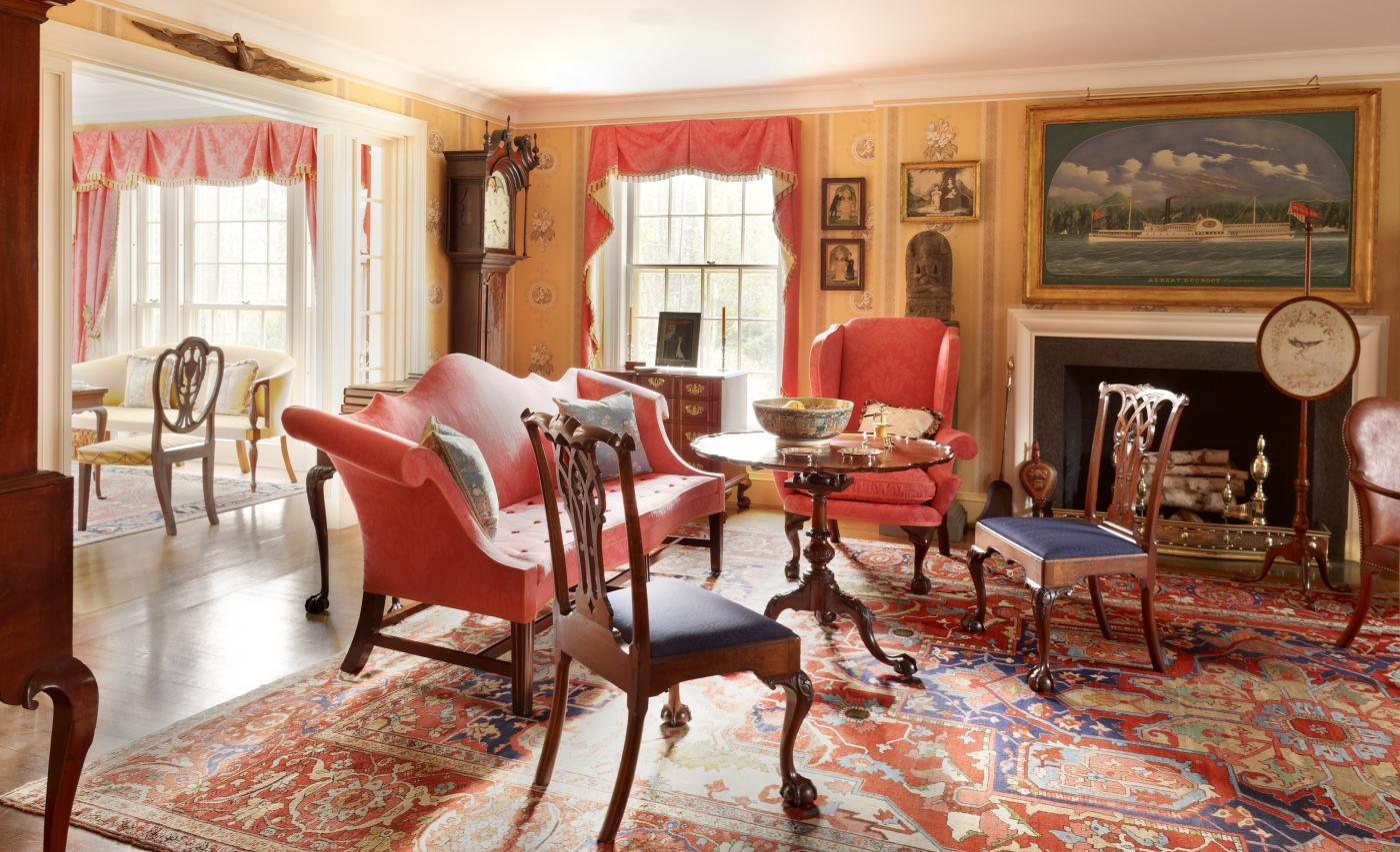 A Collectors House In Westchester New York By Jayne