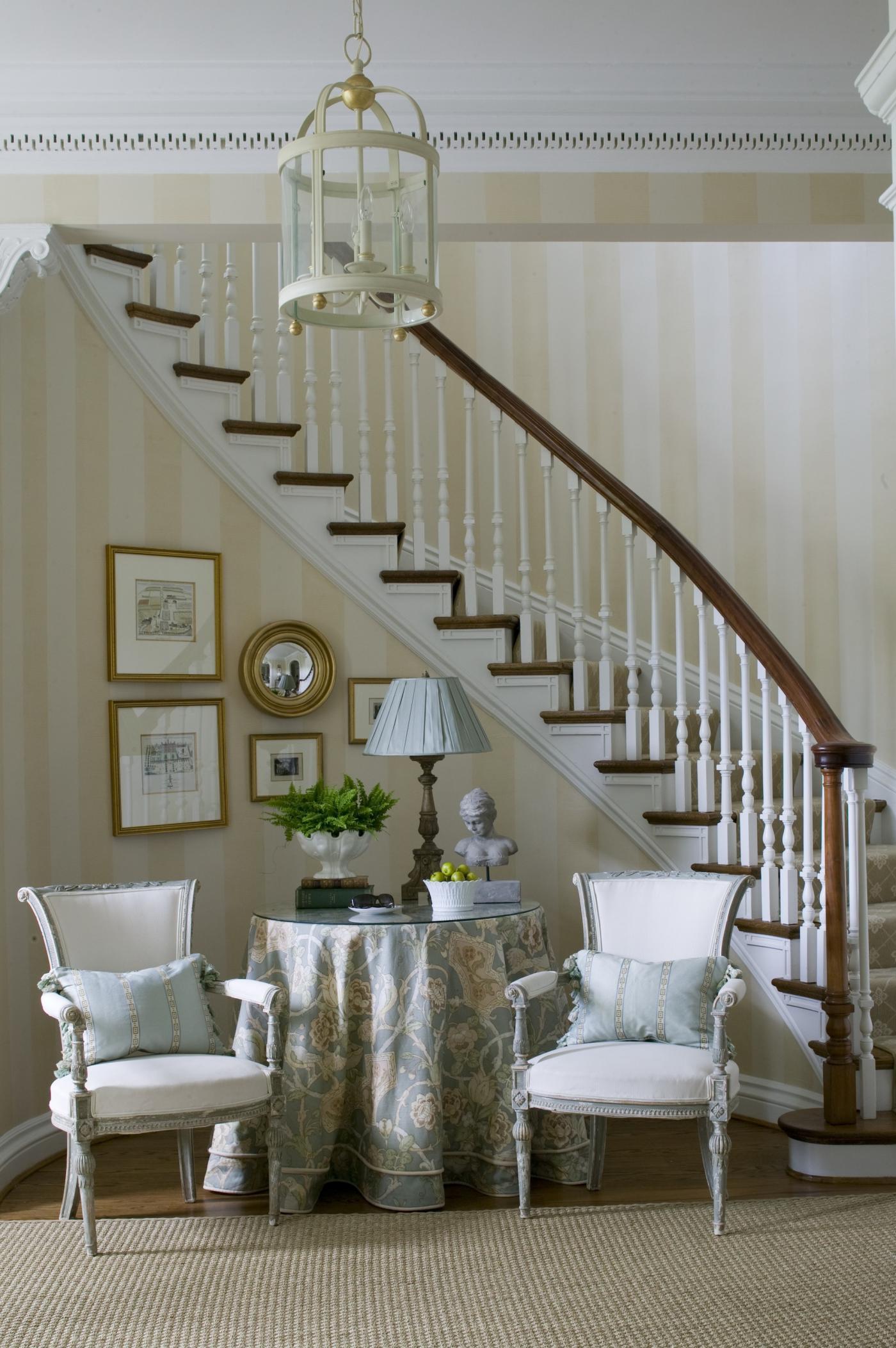Living Pretty in MD by Kelley Proxmire, Kelley Interior Design