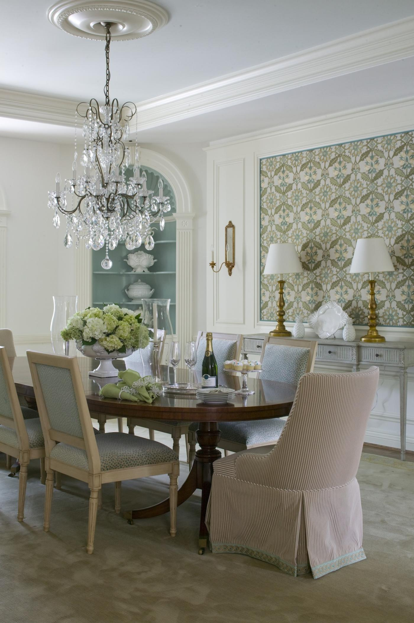 Living pretty in md by kelley proxmire kelley interior design - How to be an interior designer ...