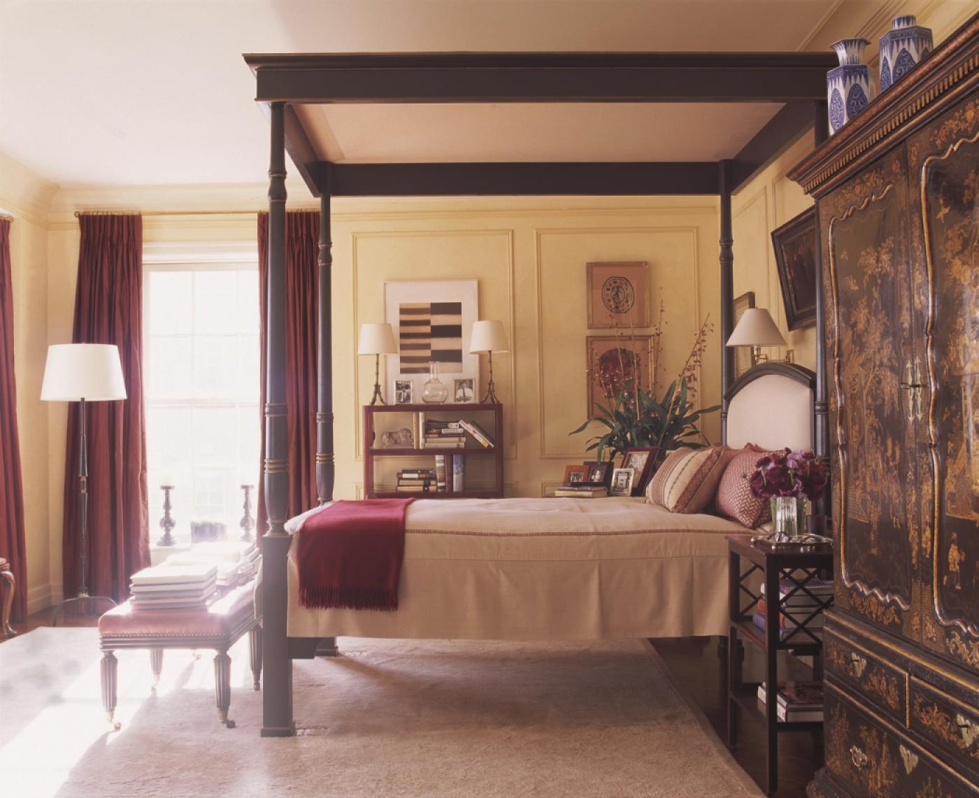 Park Avenue Bedroom Furniture