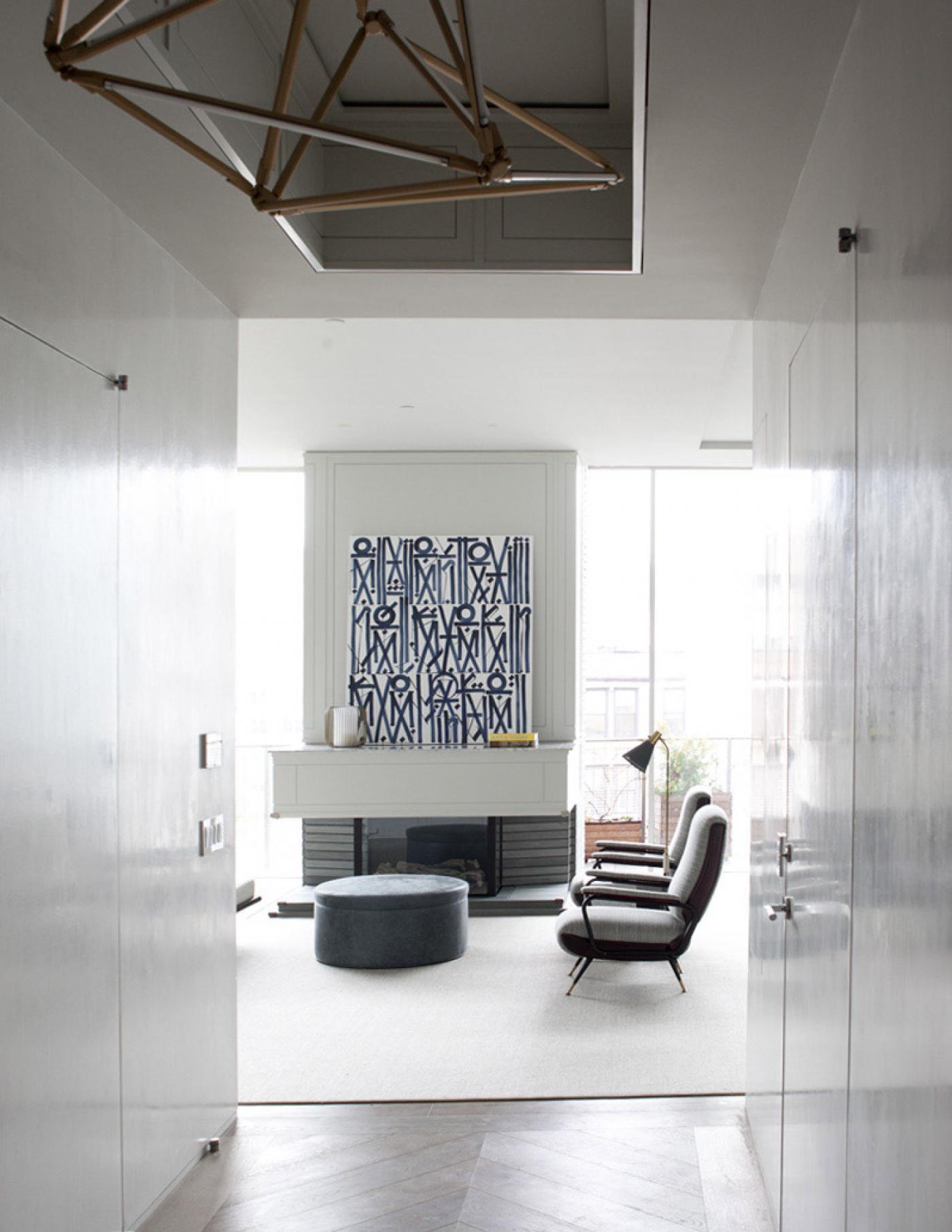 Shawn henderson interior design bond street www shawnhenderson com · image title