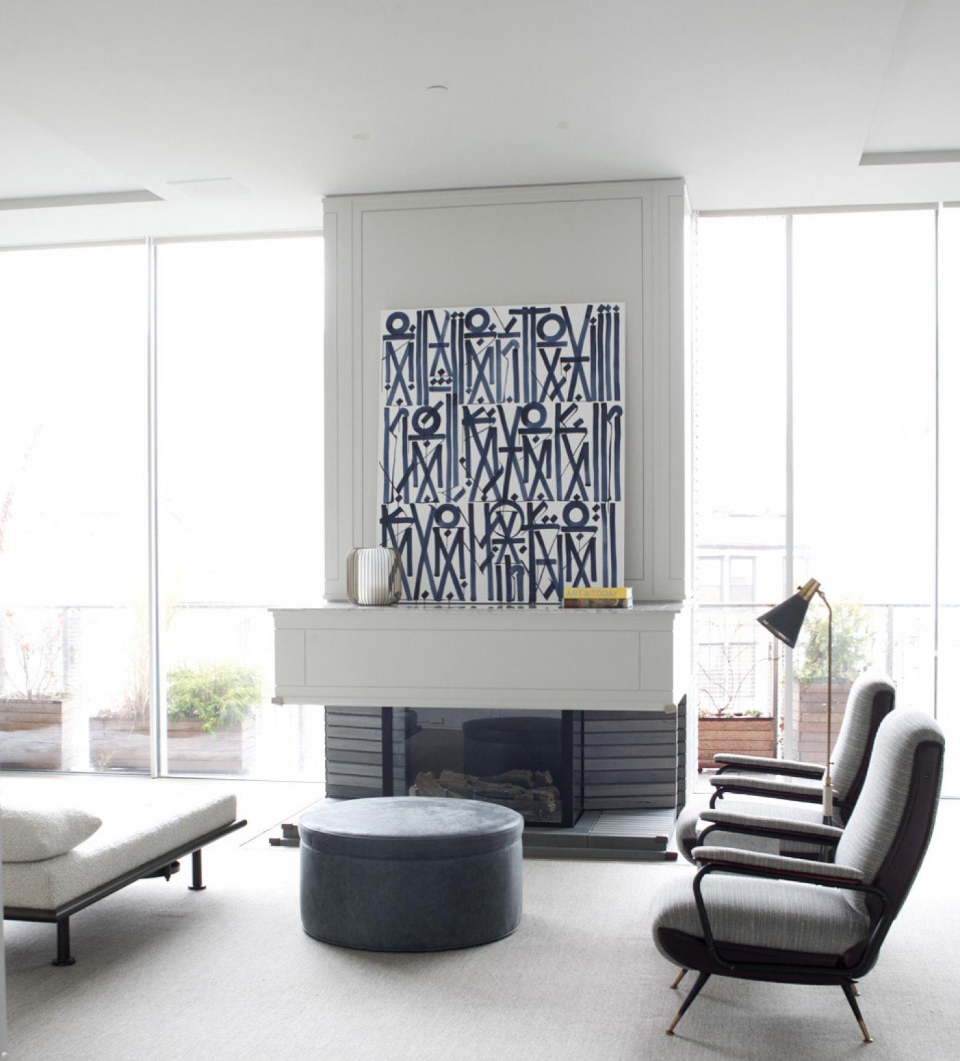 Shawn Henderson Interior Design Bond Street Shawnhenderson Image Title