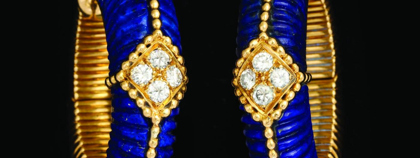 The New York Jewelry & Watch Show is Set to Dazzle This Weekend