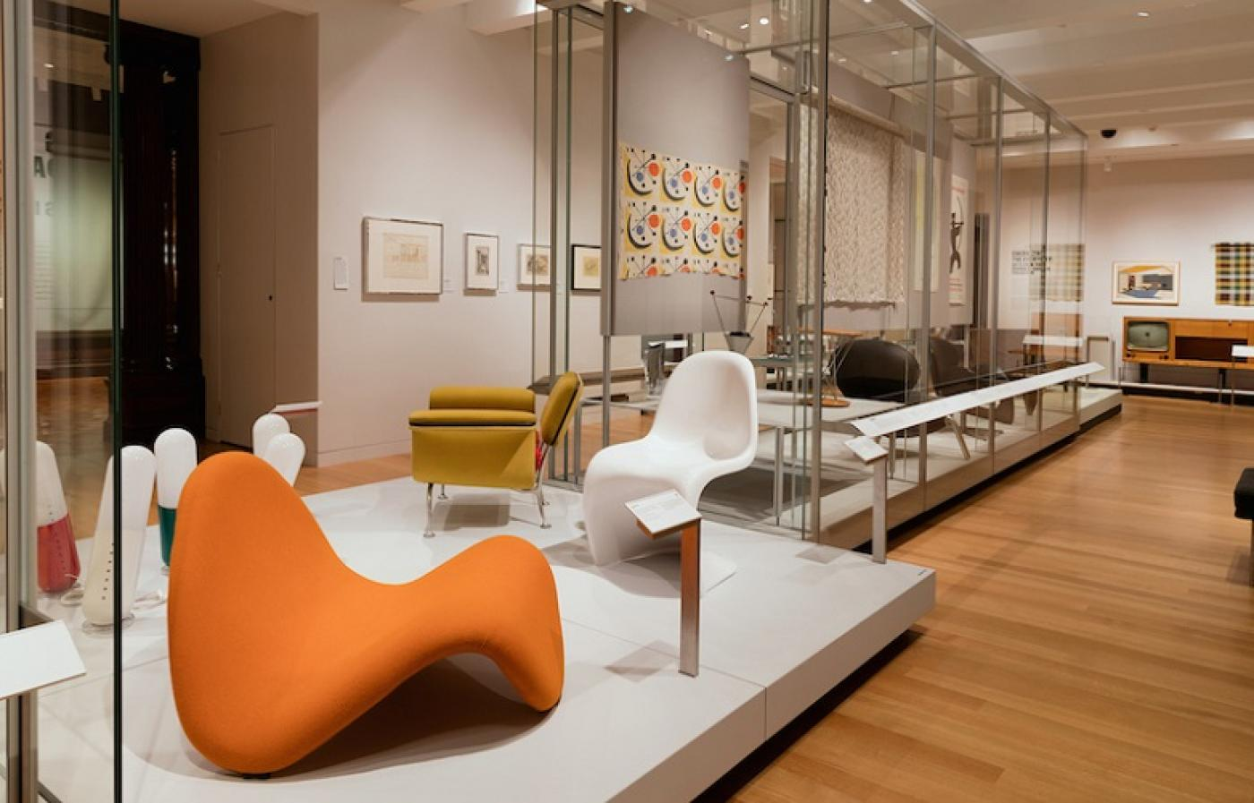 6 Design-Centric Destinations in New York City You Need to Visit