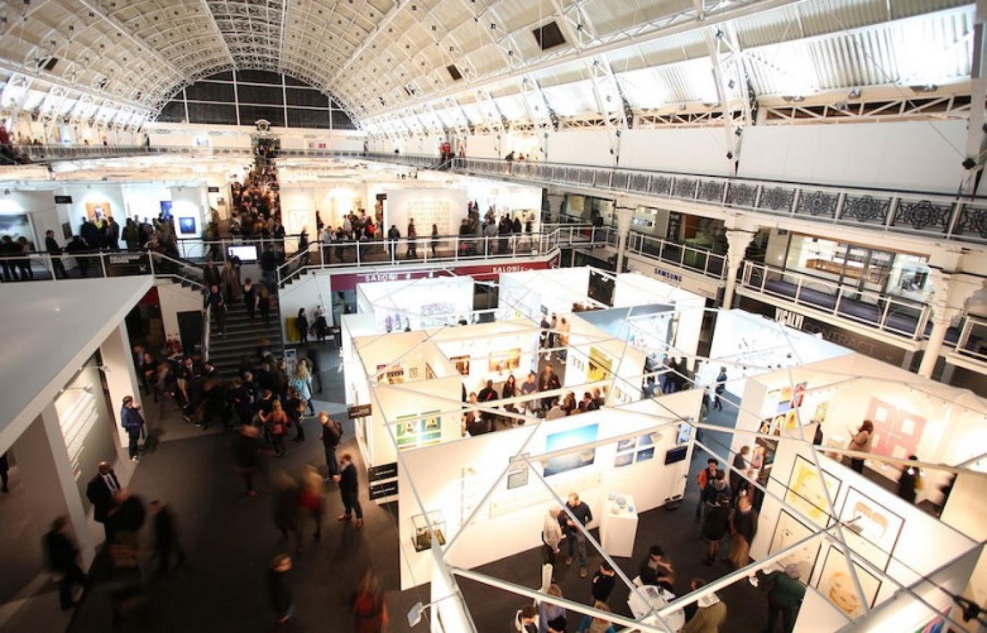 This Week's Major Events: Winter Antiques Show, MAISON&OBJET Paris, Outsider Art Fair, New York Ceramics & Glass Fair & More
