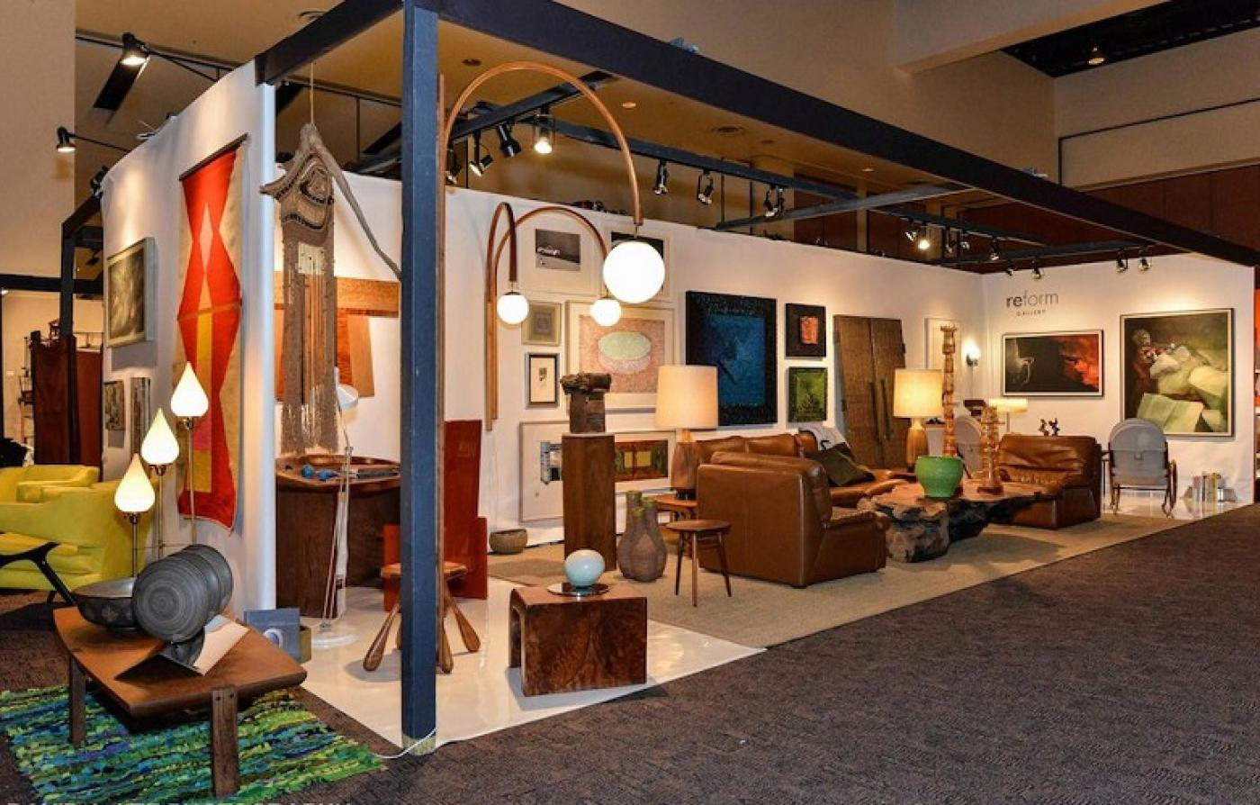 Mid-Century Style, Stellar Tours & Sunshine in Store at Palm Springs Modernism Week