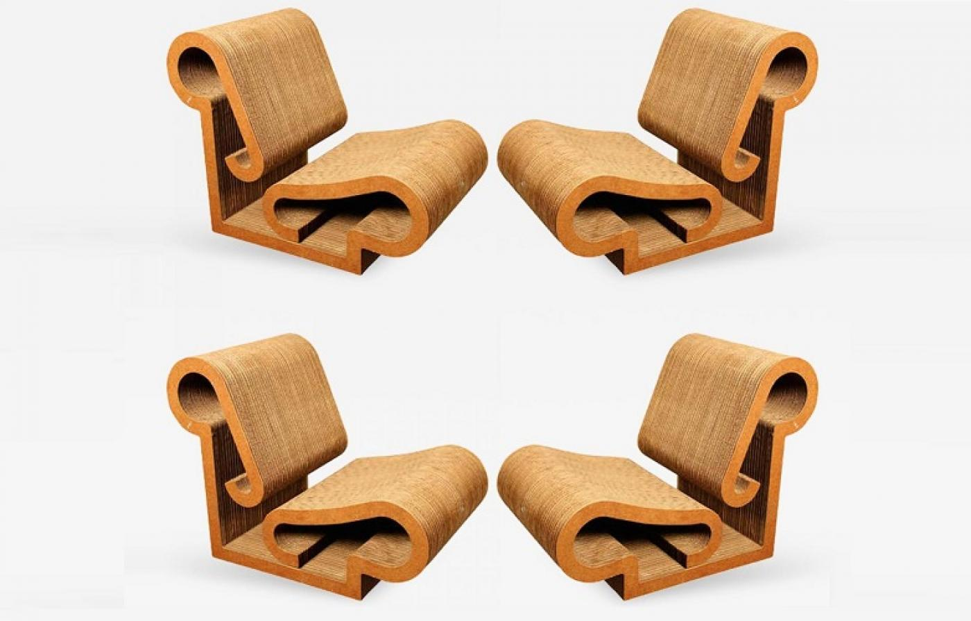 5 Groundbreaking Chairs Designed by Architects