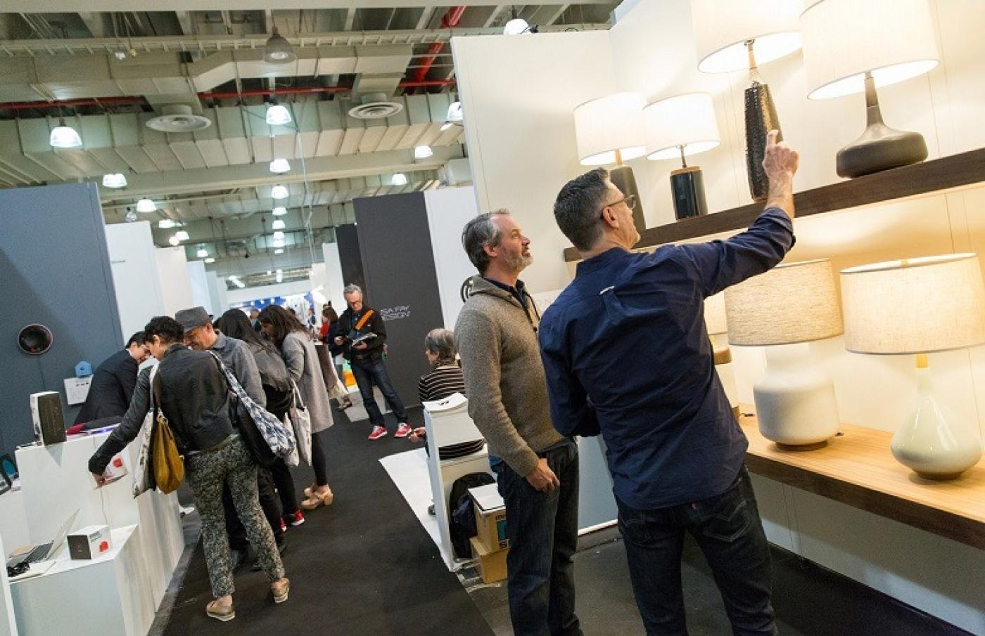 NYCxDESIGN Events Happening Now Through Wednesday